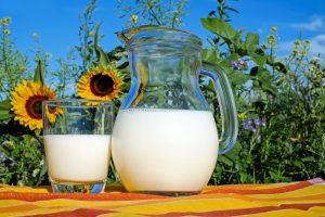 חלב דלקת מפרקים