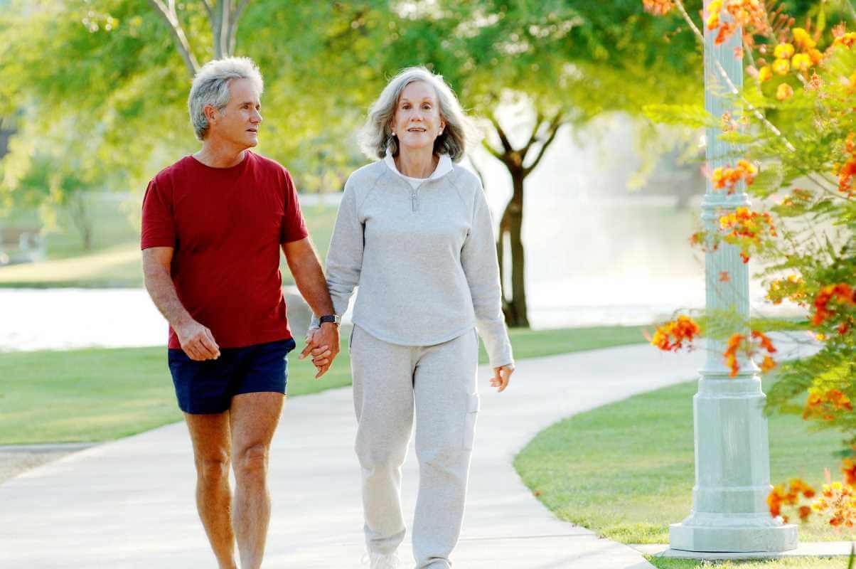 אימון ותרגול - טיפול בארטריטיס