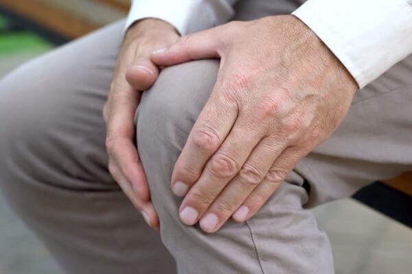 מתי כדאי להחליף את מפרק הברך?