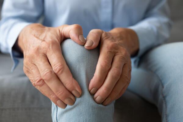 5 סיבות להחמרת כאבי מפרקים