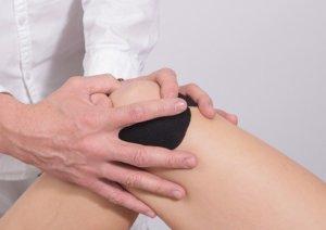 תסמינים של דלקת מפרקים בברך