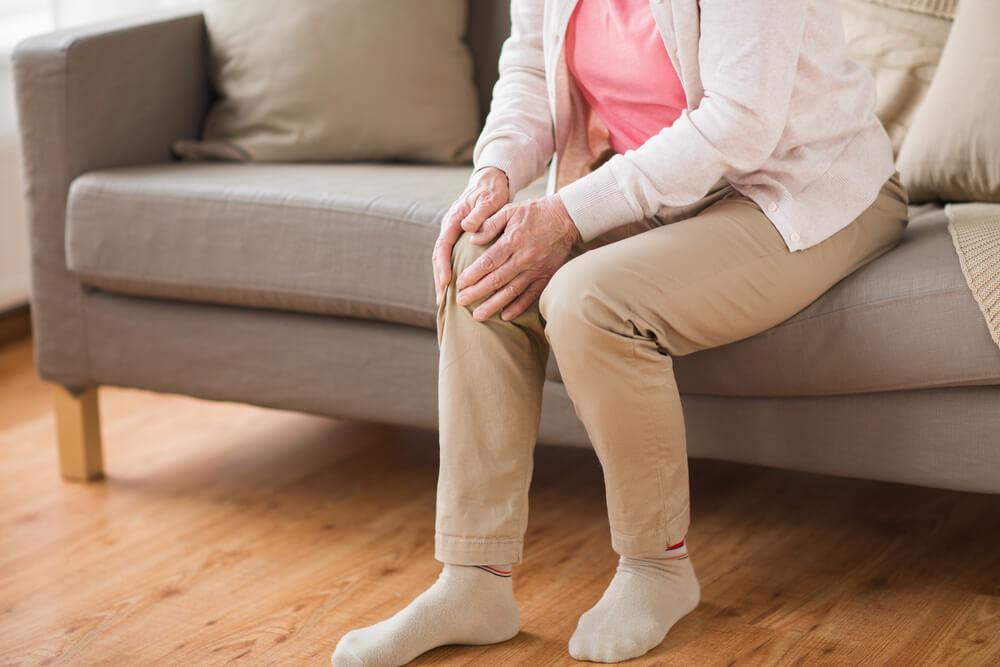 דלקת מפרקים אצל נשים