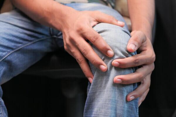 3 דרכים להתגבר על מפרקים כואבים