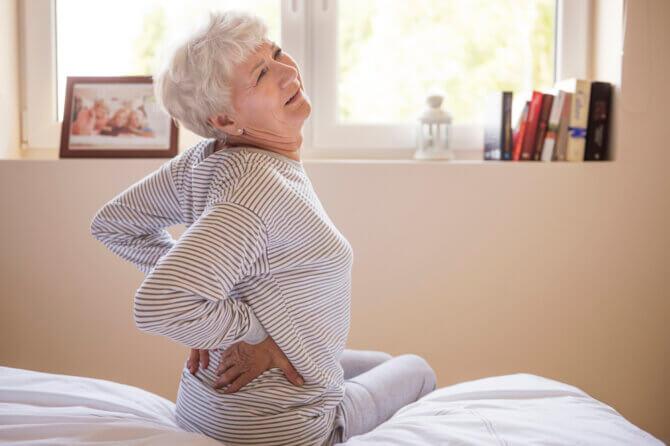 כאבי בוקר - מדוע כואבים המפרקים בבוקר