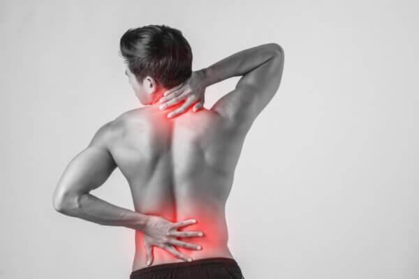 5 דרכים לשמירה על גב בריא
