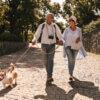 הקשר בין סגנון ההליכה לכאבי גב, שרירים ומפרקים