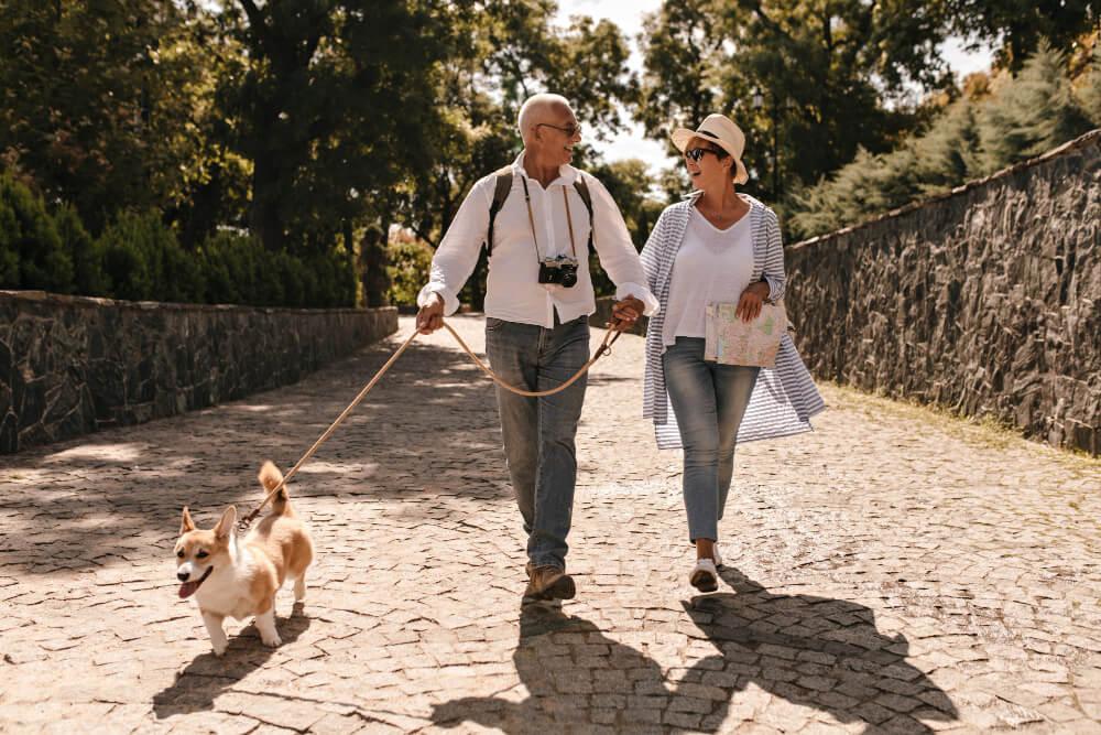 סגנון הליכה משפיע על כאבי גב